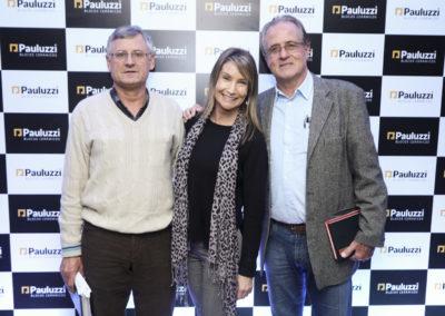 Carlos Gerhardt - Suhma Engenharia - Fernanda Gerhardt